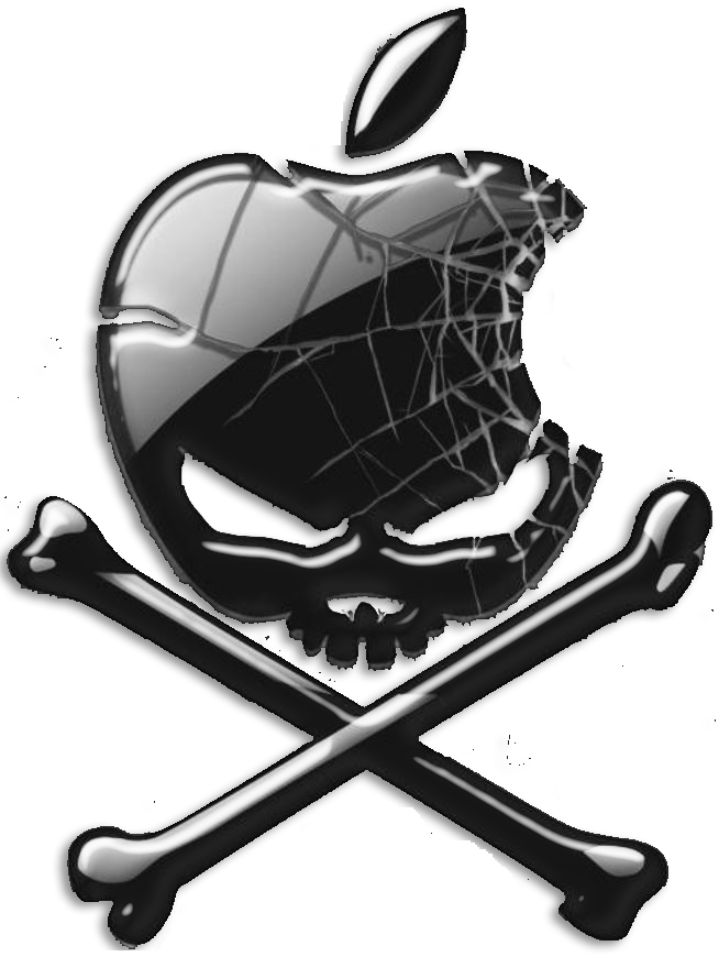 apple,skull,bones,png,free