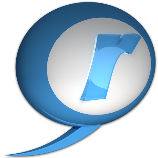 realplayer,player,иконка,icon,ico,png,free,3d,blue