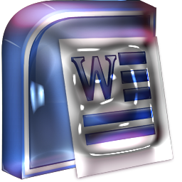 ico,png,иконки,icons,3d,microsoft,word,ворд,office,glossy