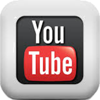 youtube,иконка,icon,ico,png,free,3d,social