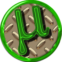ico,png,иконки,icons,torrent,utorrent,metal,торрент,green,зеленый,3d